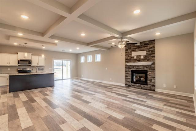 72 Reserve At Sango Mills, Clarksville, TN 37043 (MLS #RTC2053817) :: CityLiving Group