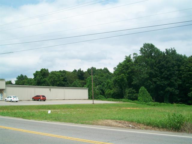 0 Highway 48 N, Charlotte, TN 37036 (MLS #RTC2053828) :: Christian Black Team
