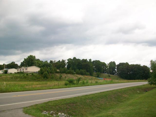 0 Highway 48 N, Charlotte, TN 37036 (MLS #RTC2053832) :: Village Real Estate
