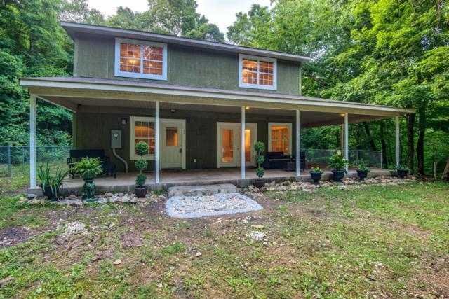549 Porter Hollow Rd, Linden, TN 37096 (MLS #RTC2053844) :: Village Real Estate