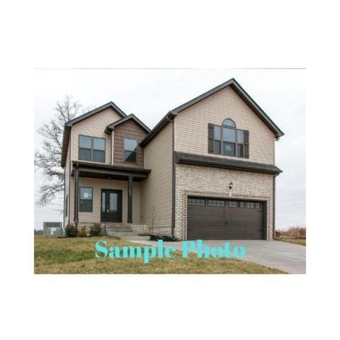 134 Camelot Hills, Clarksville, TN 37040 (MLS #RTC2053852) :: Village Real Estate