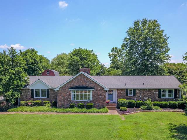 1408 Shoreside Dr, Hendersonville, TN 37075 (MLS #RTC2053861) :: RE/MAX Homes And Estates