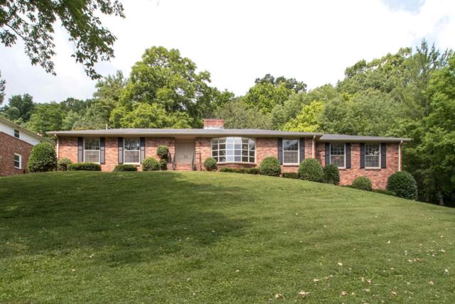 791 Rodney Dr, Nashville, TN 37205 (MLS #RTC2053877) :: Nashville on the Move