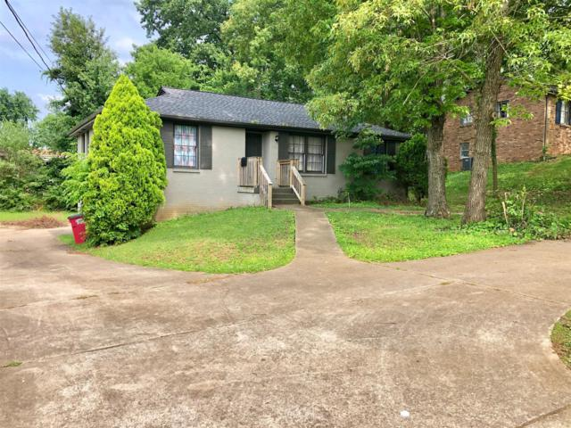 126 James Dr, Clarksville, TN 37042 (MLS #RTC2053882) :: CityLiving Group
