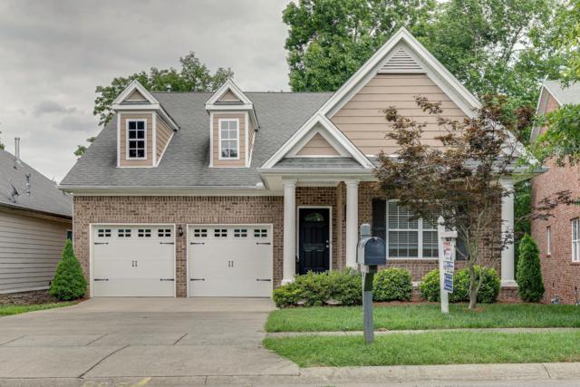 3177 Locust Holw, Nolensville, TN 37135 (MLS #RTC2053883) :: Village Real Estate