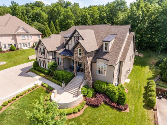 5500 Iron Gate Dr, Franklin, TN 37069 (MLS #RTC2053894) :: Team Wilson Real Estate Partners