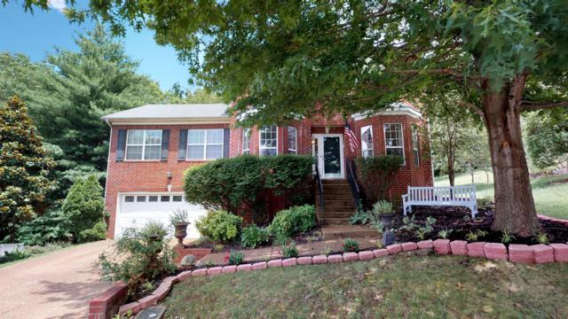 416 Parish Pl, Franklin, TN 37067 (MLS #RTC2053911) :: REMAX Elite