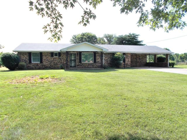 1724 Hayshed Road, Charlotte, TN 37036 (MLS #RTC2053912) :: Village Real Estate