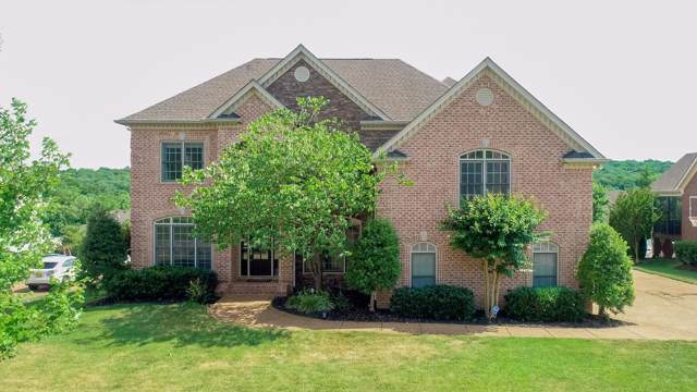 621 Firefox Dr, Brentwood, TN 37027 (MLS #RTC2053915) :: Village Real Estate