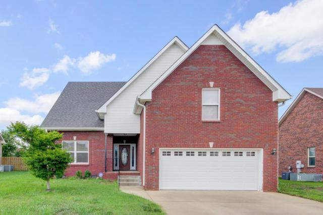 1173 Country Fields Ln, Clarksville, TN 37040 (MLS #RTC2053933) :: Village Real Estate