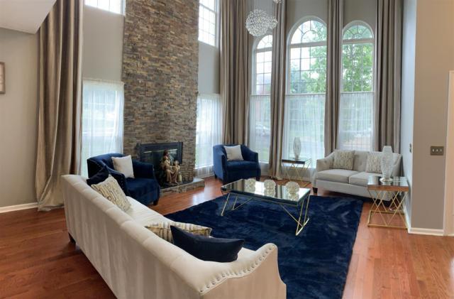 609 Sugar Mill Dr, Nashville, TN 37211 (MLS #RTC2053940) :: DeSelms Real Estate