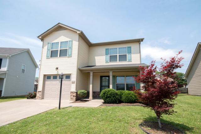 410 Hartford Circle, Gallatin, TN 37066 (MLS #RTC2053943) :: Village Real Estate
