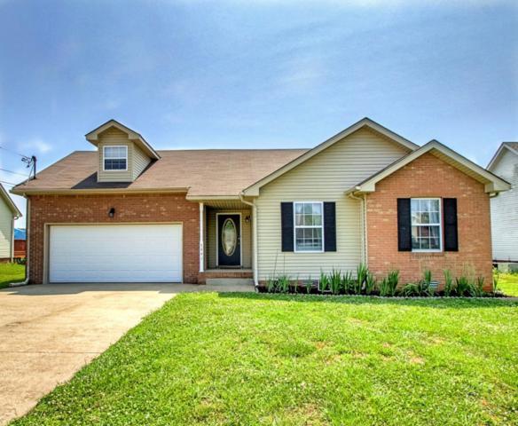 3441 Loon Dr, Clarksville, TN 37042 (MLS #RTC2053949) :: Village Real Estate