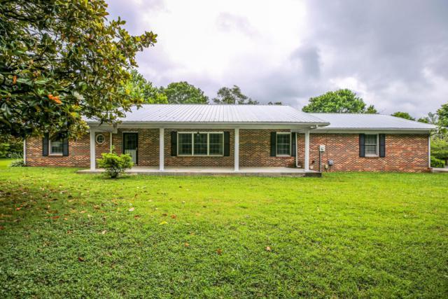 306 Lou Ellen Dr, Manchester, TN 37355 (MLS #RTC2053966) :: Village Real Estate