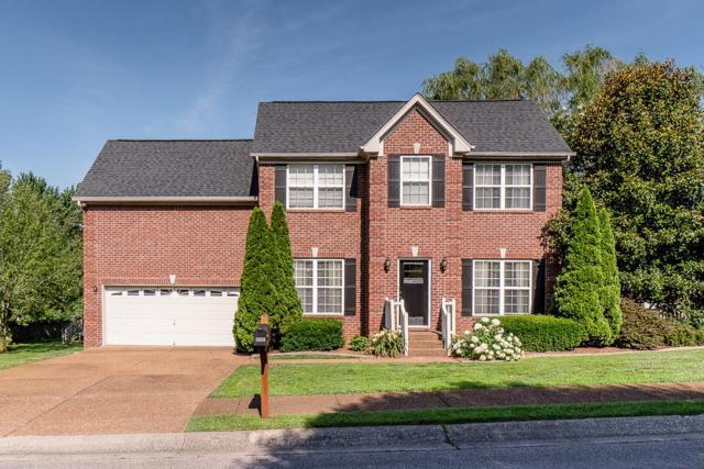 7820 Farmington Pl, Nashville, TN 37221 (MLS #RTC2053975) :: Village Real Estate