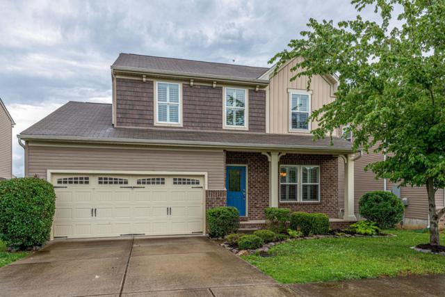 747 Gloucester Lane, Nashville, TN 37221 (MLS #RTC2053976) :: Village Real Estate