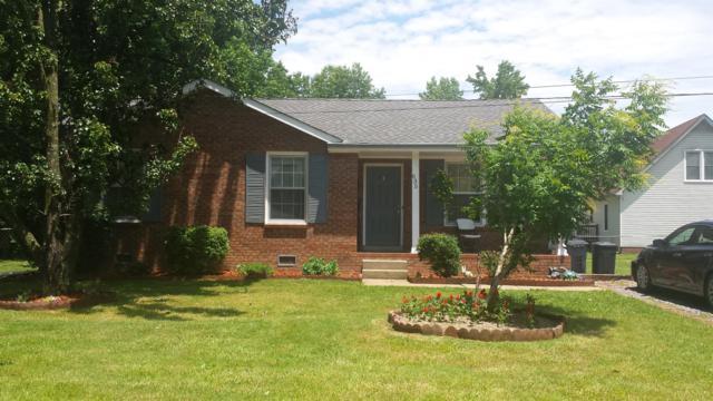 635 Inver Ln, Clarksville, TN 37042 (MLS #RTC2053978) :: Village Real Estate