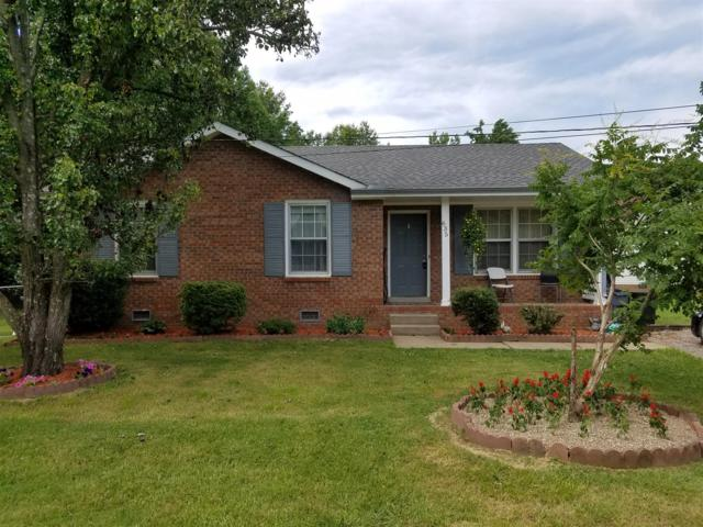 635 Inver Ln, Clarksville, TN 37042 (MLS #RTC2053978) :: CityLiving Group