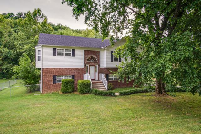 1467 Center Star Rd, Columbia, TN 38401 (MLS #RTC2053979) :: Village Real Estate
