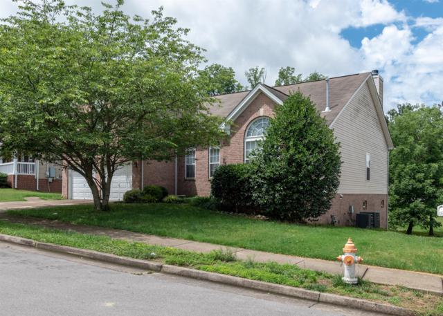2436 Haskell Dr, Antioch, TN 37013 (MLS #RTC2053982) :: REMAX Elite