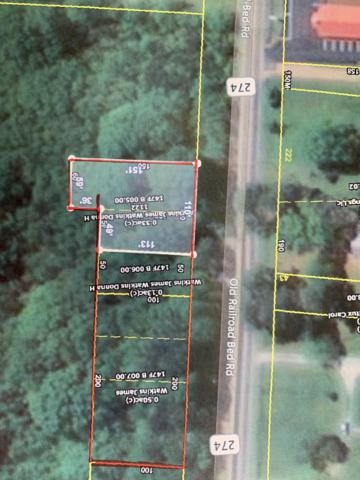 1122 Old Railroad Bed Rd, Taft, TN 38488 (MLS #RTC2053993) :: Hannah Price Team