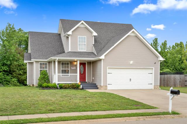 1385 Mutual Dr, Clarksville, TN 37042 (MLS #RTC2054009) :: CityLiving Group