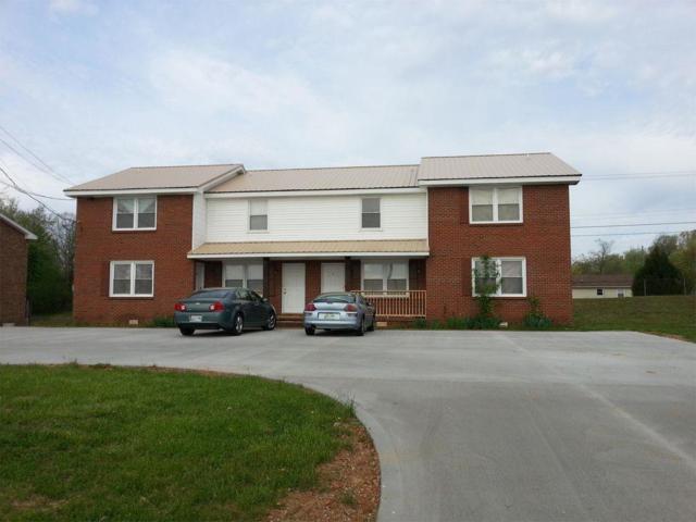 148 Darlene Dr, Clarksville, TN 37042 (MLS #RTC2054013) :: CityLiving Group