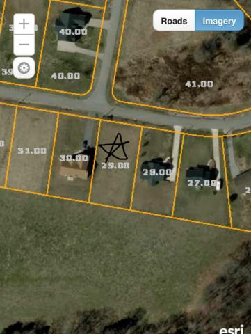 3025 Eagle Landing Dr, Cookeville, TN 38506 (MLS #RTC2054016) :: REMAX Elite