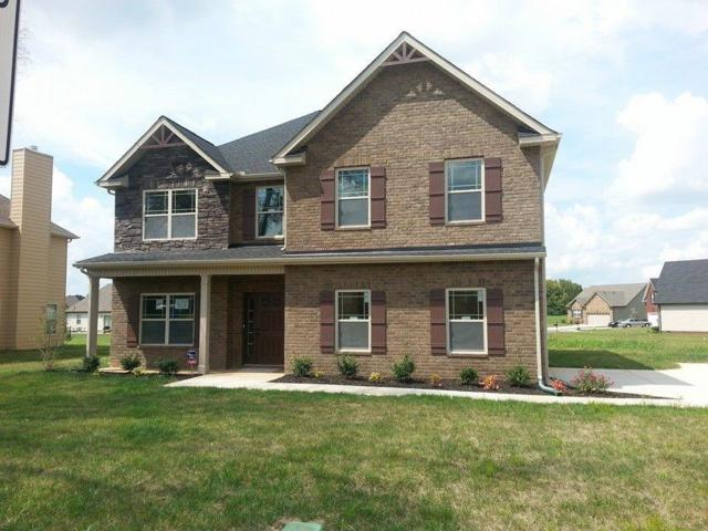 2341 Fox Creek Dr, Murfreesboro, TN 37127 (MLS #RTC2054018) :: Team Wilson Real Estate Partners