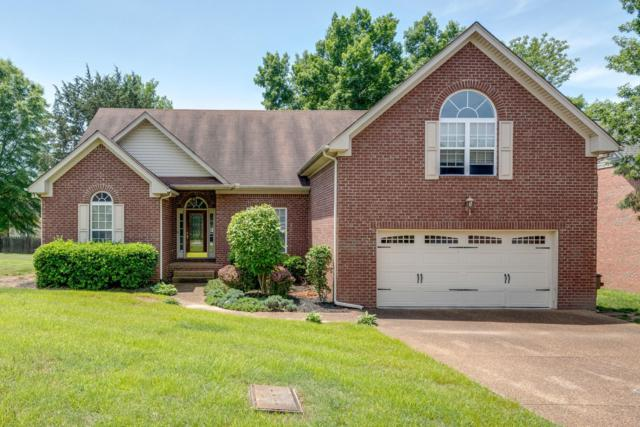 4420 Benchmark Dr, Antioch, TN 37013 (MLS #RTC2054024) :: REMAX Elite