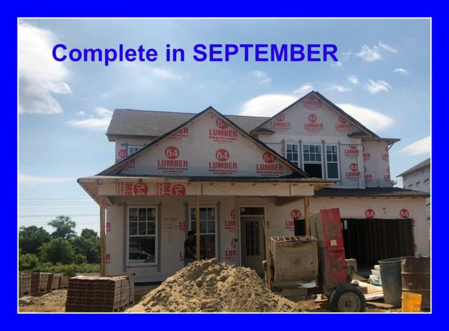 796 Ewell Farm Drive #353, Spring Hill, TN 37174 (MLS #RTC2054036) :: Village Real Estate