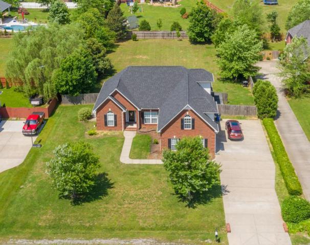 1209 Paramount Dr, Rockvale, TN 37153 (MLS #RTC2054045) :: Village Real Estate