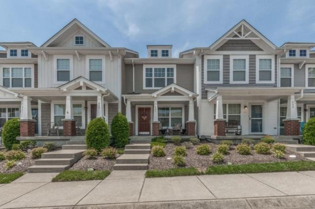 607 Bradburn Village Circle, Antioch, TN 37013 (MLS #RTC2054053) :: CityLiving Group
