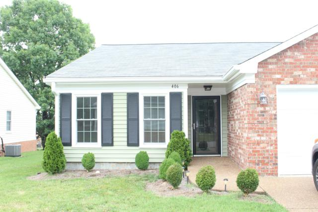 406 Siena, Nashville, TN 37205 (MLS #RTC2054059) :: Village Real Estate