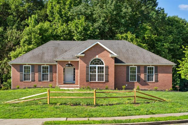 2576 Village Ct, Clarksville, TN 37043 (MLS #RTC2054061) :: CityLiving Group