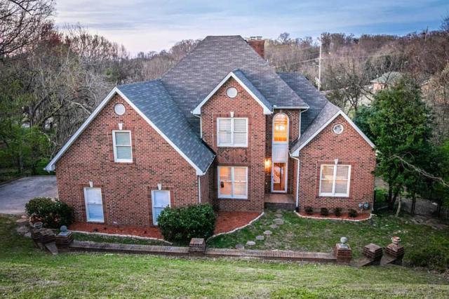 6128 Stillmeadow Dr, Nashville, TN 37211 (MLS #RTC2054068) :: Village Real Estate