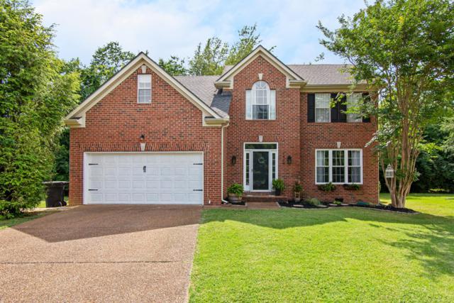 1423 Clairmonte Cir, Franklin, TN 37064 (MLS #RTC2054075) :: Village Real Estate
