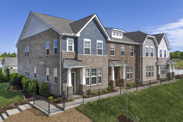 1014 Henley Lane Unit 76, Gallatin, TN 37066 (MLS #RTC2054078) :: Village Real Estate