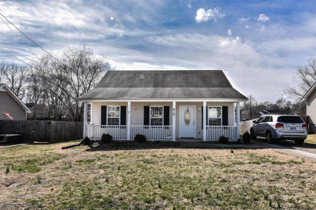 410 Faulkner Dr, Clarksville, TN 37042 (MLS #RTC2054085) :: CityLiving Group