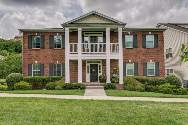 1201 Park Run Dr, Franklin, TN 37067 (MLS #RTC2054098) :: Exit Realty Music City