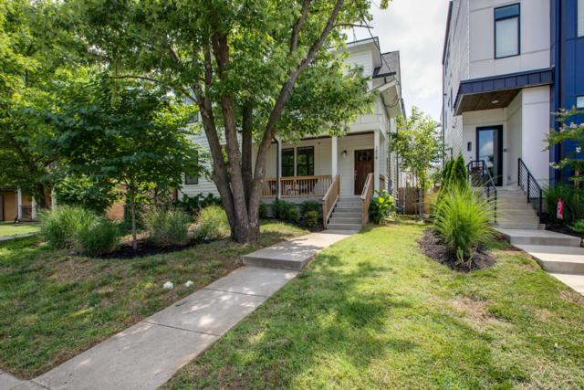 1018 14Th Ave S, Nashville, TN 37212 (MLS #RTC2054111) :: Maples Realty and Auction Co.