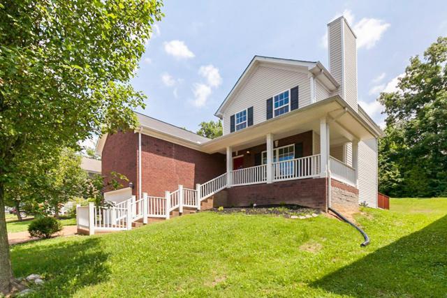 1644 Bridgecrest Dr, Antioch, TN 37013 (MLS #RTC2054117) :: Team Wilson Real Estate Partners