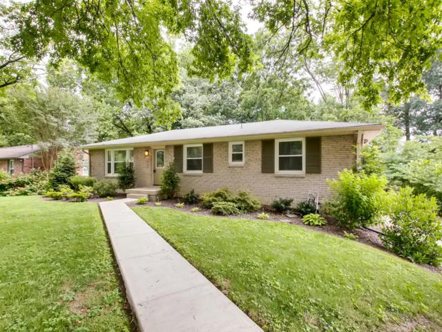 219 Wauford Dr, Nashville, TN 37211 (MLS #RTC2054120) :: RE/MAX Homes And Estates