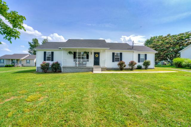 109 Avalon Dive, Shelbyville, TN 37160 (MLS #RTC2054130) :: Village Real Estate