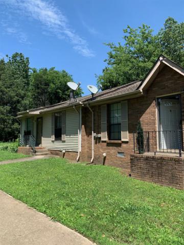 4332 Ashland City Hwy, Nashville, TN 37218 (MLS #RTC2054145) :: REMAX Elite