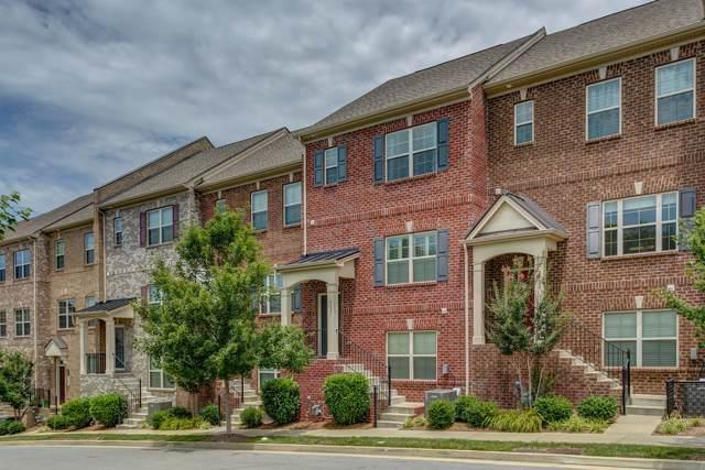 5131 Ander Drive, Brentwood, TN 37027 (MLS #RTC2054155) :: Fridrich & Clark Realty, LLC