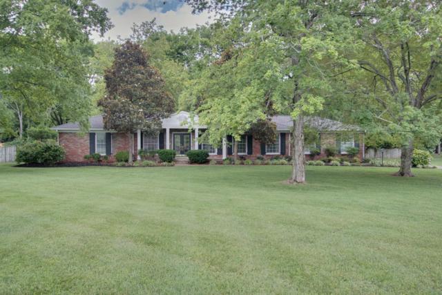 914 Waterswood Dr, Nashville, TN 37220 (MLS #RTC2054156) :: DeSelms Real Estate