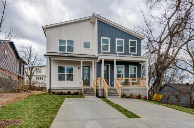 610 Vester Ave, Nashville, TN 37207 (MLS #RTC2054164) :: Village Real Estate