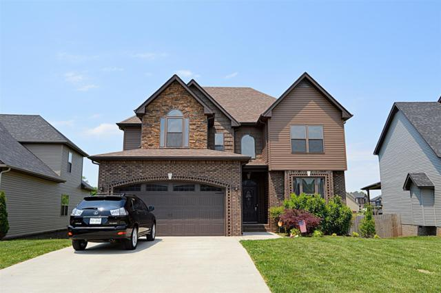 2398 Senseney Dr, Clarksville, TN 37042 (MLS #RTC2054165) :: Village Real Estate