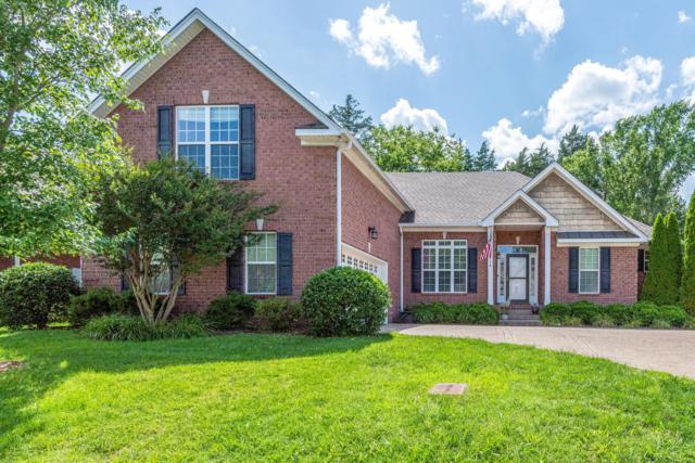 6092 Hagars Grove Pass, Hermitage, TN 37076 (MLS #RTC2054172) :: Village Real Estate